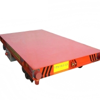 Wholesale Transport Cargos Workshop 5T Motorized Platform Cart from china suppliers