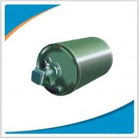 Wholesale Belt conveyor motorized pulley for cement industry from china suppliers