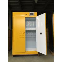 Wholesale Flame Proof Hazmat Storage Cabinets Single Door For Cylinder / Paint / Chemical from china suppliers