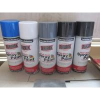 Wholesale 400ml Aerosol Spray Paint General High Gloss Purpose Interior / Exterior Applied from china suppliers