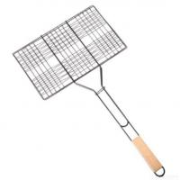 Buy cheap Bbq Metal Grid from wholesalers