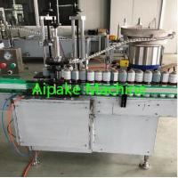 Wholesale Automatic Aerosol Actuator Placer for Pesticide , Spray Paint, Car Care and Air Freshener,etc. from china suppliers
