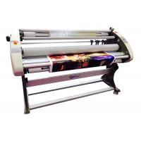 Wholesale Fully Automatic Cold Laminating Machine With Multi Function For Linerless Film , Liner Film With Back Cutting Function from china suppliers