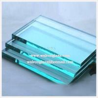 Wholesale 4-19mm Thick Tempered/Toughened Glass with CE Certificate from china suppliers