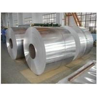 Wholesale Bright Plain Aluminum Foil Roll Alloy 8011 , Air Conditioner Aluminium Foil Packaging Material from china suppliers