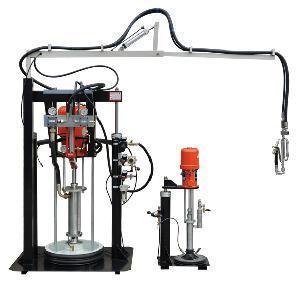 China Silicon Extruder Glass Machine on sale