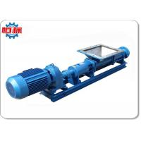 Quality Stainless Steel Rotary Screw Vacuum Pump Multifunction Thermal Oil Transfer Pump for sale