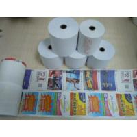 Wholesale High quality advertising cashier paper from china suppliers