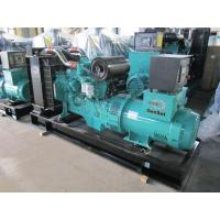 Wholesale Powered Open Diesel Generator 110KW / 138KVA Commercial Power Gen from china suppliers