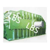 China Non Standard Worm Reduction Gear Boxes Helical Reduction Gearbox on sale