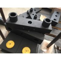 Buy cheap fitness equipment names steel weight stack/gym equipment weight block from Wholesalers