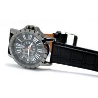 Wholesale 2012 New Fashion leather watches for men from china suppliers