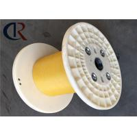 Wholesale Non Metallic FRP Member Central Strengthening CSM Plywood Reel Or Plastic Reel from china suppliers