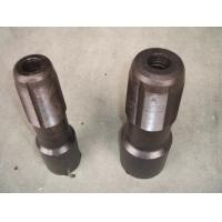 Wholesale Full Penetration Self-Tapping Thread , Drill Rig Parts Drill Rod Recovery Tap from china suppliers