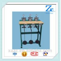 Wholesale C020 Soil High Pressure Triplex Consolidation Testing Apparatus /Triple Combination high Pressure Consolidometer from china suppliers