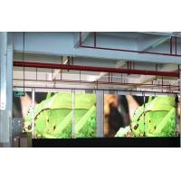High Definition Outdoor Led Screens 576mm x 576mm Cabinet Led Video Screen