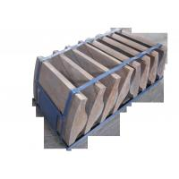 Wholesale Wear-resistant and Impact Resistance Martensitic Cr Mo Alloy Steel Coal Mill End Liners from china suppliers