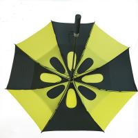 Wholesale 62 inch Extra Oversize Large Compact Golf Umbrella,Double Canopy Vented Windproof Waterproof Stick Umbrellas fo from china suppliers