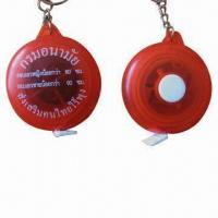 Wholesale Measuring Tapes with Keychain from china suppliers