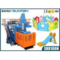 Buy cheap Accumulating Plastic Toy Making Machine , 62KW Plastic Chair Moulding Machine from wholesalers