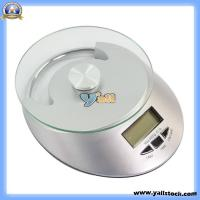 Wholesale 5kg/1g Electronic Kitchen Measurement Scale-J3038 from china suppliers