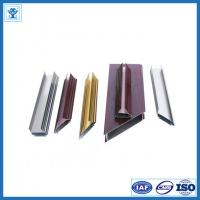 Wholesale Competitive price extruded aluminium profile system for window and door from china suppliers