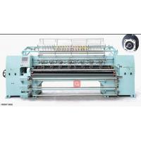 Wholesale Industrial Computerized Chain Stitch Quilting Machine 400-550 N/M Quilting Speed from china suppliers