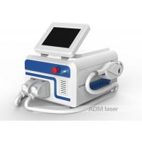 China 3 IN 1 Multifunction IPL RF ND YAG Laser For Hair Removal And Common Beauty Cares on sale