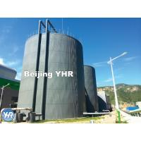 Wholesale Multifunction Liquid Holding Tanks 20 To 18000 M3 30 Years Service Year from china suppliers