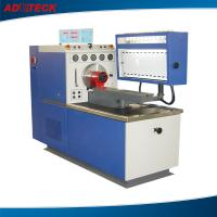 Wholesale 415V Blue Diesel Fuel Injection Pump Test Bench for Auto Testing Machine 60L from china suppliers
