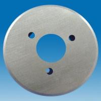 China High Carbon Steel Cutting Wheel, Circular Blade for Cutting Paper, Tissue Machine Knives on sale