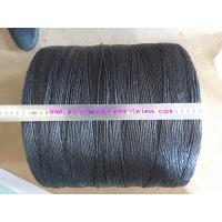 Diameter 1mm - 6mm One Ply PlasticBaler Twine Tubeless Package For Agriculture