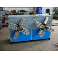 Quality High Resolution Hose Plastic Extrusion Lines , Plastic Extrusion Machinery for sale