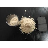 Customized Thermoplastic Resin Water Resistance , Bakelite Powder Manufacturer