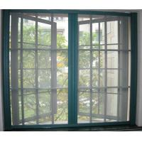 Wholesale Fiberglass window screen Mosquito Netting in roll  from china suppliers