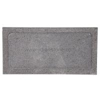 Wholesale Basalt Stone BBQ Pan Steak Grill from china suppliers