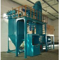 Wholesale Polyester gauntlets filling machine from china suppliers