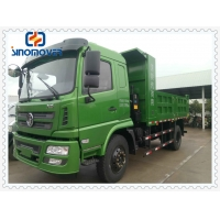 Wholesale 4X2 180HP Mini 10 Ton Shacman F3000 Dump Truck from china suppliers