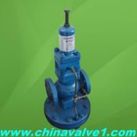 Wholesale DP27 Pilot operated pressure reducing valve from china suppliers