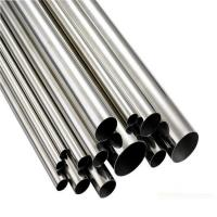 China Inconel 600 601 625 X750 Alloy Seamless Tube / Welded Tube Pipe Type in coil is available on sale