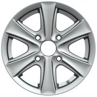 13 Inch Alloy Wheels, V-CH Cars Alloys Wheel CB 56.1-73.1