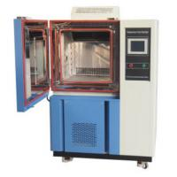 Wholesale -40C to +150C 50L 100L 408L 800L Environmental Climate Temperature Humidity Test Chamber from china suppliers
