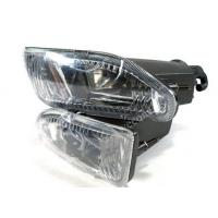 12v / 24v High Lumens Auto Off Road Toyota Fog Light Kit 10 Watt 4WD With Spot Beam