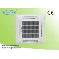 Buy cheap Quality Heat Pump Technology HVAC System Wall Mounted Ceiling Cassette Fan Coil from wholesalers