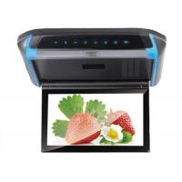 China High Definition Slim Car Roof DVD Player Multimedia Overhead DVD Player on sale