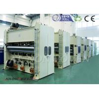 Wholesale High Speed Nonwoven Pcuhing Needle Loom Machine 300~1000g/m^2 CE / ISO9001 from china suppliers