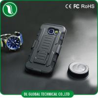 China 3 in 1 Heavy Duty Samsung Cell Phone Cases Full Coverd Rugged Phone Case on sale