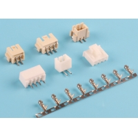 Buy cheap Pin Socket Terminal SMT 2.5mmHA Buckle Wafer Connectors LCP from wholesalers
