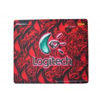 Wholesale OEM / Custom Anti - Slip Natural Rubber Form Base PC Gaming Mouse Pads 305 * 240 mm from china suppliers