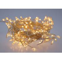 Wholesale Rice USB Powered LED Christmas Lights Indoor Decoration Warm White Color from china suppliers